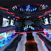 atlanta hummer limousines