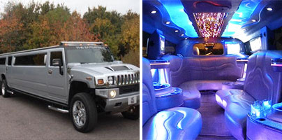 Hummer Limo Service Bloomington