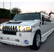 Chico, California Hummer Limos