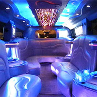 Hummer Limo Service Chico
