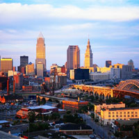 cleveland transportation rental