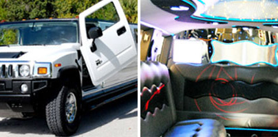 Hummer Limos Concord