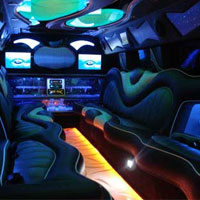 89101 hummer limousines