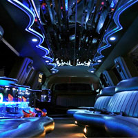 Los Angeles h2 limousines