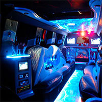 miami hummer limousines