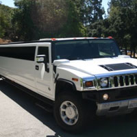 Milwaukee hummer rentals