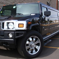 new orleans hummer limos