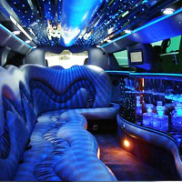 limousines in 73165