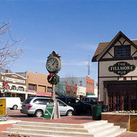 plano downtown travel