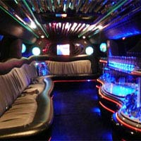 plano hummer limousines
