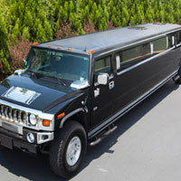 plano hummer limo services