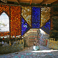 Simi Valley Bottle Village