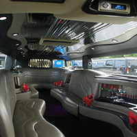 Hummer Limo Service Surprise