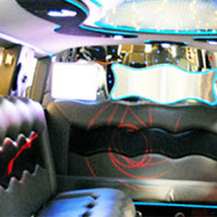 Hummer Limo Service West Covina